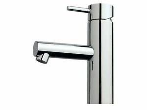 SUSSEX Scala Basin Mixer Tap Chrome (5 Star)
