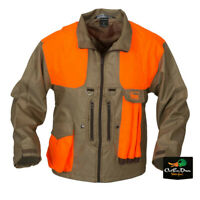 NEW BANDED GEAR BIG STONE OXFORD JACKET UPLAND HUNTING SHOOTING COAT BLAZE / TAN
