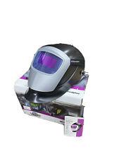 Speedglas 9000f Welding Helmet With Auto Darkening Lens
