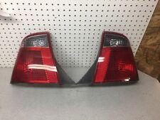 00-07 Ford Focus  Tail Light Set - Genuine OEM
