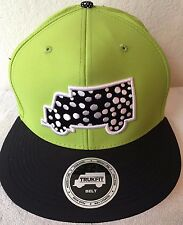 Trukfit Mens Lime Punch Hat
