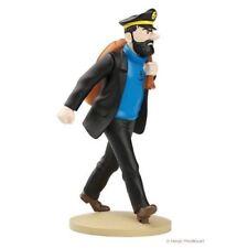 TIM & STRUPPI Tintin Haddock mit Seesack Figur MOULINSART ca.13cm (L)*