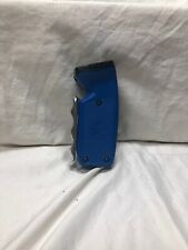 Vintage FOREVER FLASHLIGHT POWERED  MADE IN RUSSIA NOS BLUE Box