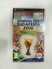 MONDIALI FIFA SUDAFRICA 2010 - PSP