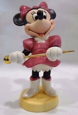 WDCC DISNEY CLASSICS MICKEY MOUSE CLUB MINNIE MOUSE JOIN THE PARADE
