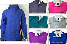 New Women's The North Face Venture Jacket  Style A8AS Waterproof Breathable