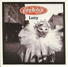 New: Candlebox: Lucy  Audio Cassette