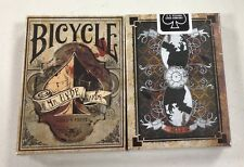 1 deck BICYCLE Mr. Hyde playing cards S1021993306-走2-5