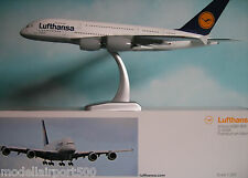Limox Wings 1:200 Airbus A380 Lufthansa München D-AIMB LH18+Herpa Wings Katalog