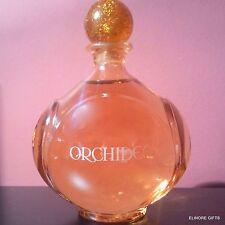 YVES ROCHER ORCHIDEE 3.3 OZ 100 ML EAU DE TOILETTE NEW IN BOX NIB