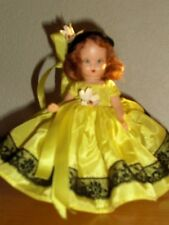 Nancy Ann Storybook Dolls ~ #179 Daisy Belle, Daisy Belle ~ Retired