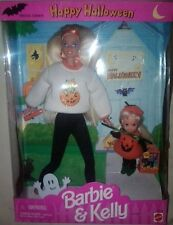 Barbie & Kelly Happy Halloween Special Edition Gift Set
