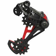 SRAM X01 Eagle Rear 12 Speed MTB Bike/Cycle Type 3 Derailleur - Red