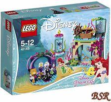 LEGO® Disney Princess: 41145 Arielle und der Zauberspruch 0.-€ Versand & OVP NEU