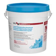 USG Durock Brand Liquid Waterproofing and Crack Isolation Membrane 3-1/2 Gallon