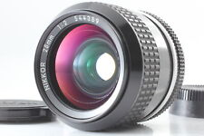 [Near MINT++] Nikon Nikkor Ai 28mm f/2 Ai Converted Wide Angle Manual Lens JAPAN