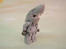 Lego Figur Atlantis Hai Wächter Shark Warrior   atl004  8057 8060 8078