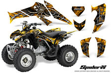 HONDA TRX 250 2006-2018 GRAPHICS KIT CREATORX DECALS STICKERS SPIDERX Y