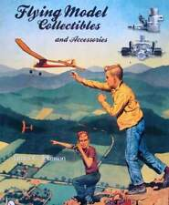 BOOK/LIVRE  FLYING MODEL COLLECTIBLES AIRPLANE / AVION JOUETS