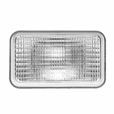 """Stewart Warner Hobbs Halogen 74041-01 3""""x5"""" 12V Spreader Light for Jabsco 45900"""