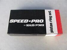Speed Pro Piston Ring set fit GMC Pontiac 400 428 (R9211.005/2M5522)