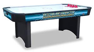 Airhockey Air Hockey Table Tisch Tavolo da Mesa de Air Hockey Buffalo Terminator