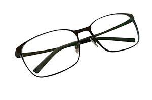 Götti Jabra Titanium Eyeglasses - Colour - Black