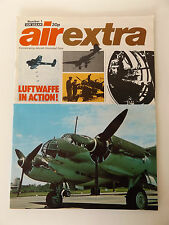 1973 AIR EXTRA Magazine No.1 Luftwaffe in Action!  by IAN ALLAN Illustrated