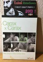 "Pack Carax X Carax : Mala Sangre + Chico Conoce Chica (2 DVD) Leos Carax ""RARE"""