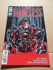 Nameless 1 . Image 1997   -  VF - minus