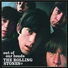 Out Of Our Heads - Rolling Stones CD DECCA