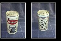 OLD COLLECTABLE USA BEER CAN, ORTLIEBS BREWERY, PAUL REVERE RIDE