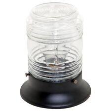 Boston Harbor HV-66919-BK3L Porch Light Jelly Jar, Black