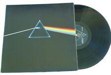 New listing Pink Floyd Dark Side Of The Moon LP Vinyl Record Capitol 1975 Gatefold VG+