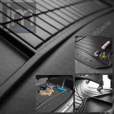 PREMIUM Kofferraumwanne Kofferraummatte FORD MONDEO Mk IV STUFENHECK  2007-2014
