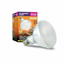 Arcadia SMA160E27 D3 UV 160W Basking Lamp