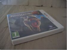 COMBAT OF GIANTS DINOSAURS 3D 3ds UK RELEASE NEW FACTORY SEALED