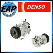 For 2007-2011 Toyota Yaris 1.5L 4cyl OEM Denso A/C Compressor 471-1622 NEW