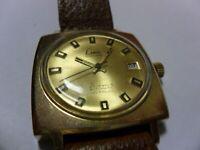 Megarare Gub-Glashutte Limit Spezimatic Automatic Men's Watch - 26 Jevels Cal.75