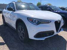 2021 Alfa Romeo Stelvio Sprint