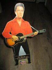 Elvis Presley-PLV d époque et d origine-Grand modèle-RCA-40x22 cm