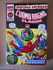 UOMO RAGNO CLASSIC - Marvel Classic n°2 1994 Speciale Autunno  [G686]