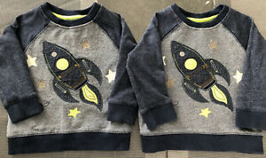 Twin Boys Clothes Next 12-18 Months