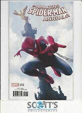 AMAZING SPIDER-MAN ANNUAL  #1  NEW  (TELEVISA VARIANT) FREEPOST