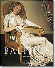 Balthasar Klossowski de Rola (Balthus), 1908-2001: The King of Cats-ExLibrary