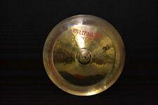 "ZILDJIAN Oriental China Trash Cymbal (Sound Effects) 18"" / 45 cm"