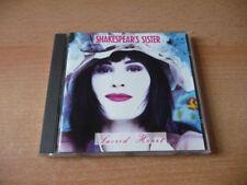 CD Shakespear` s Sister - Sacred heart - 1989