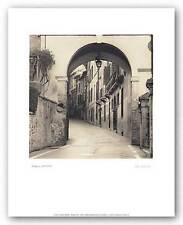 PHOTO ART PRINT Asolo Veneto by Alan Blaustein