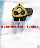 Basetta Isolante Distanziale Carburatore In Bachelite FIAT 500 N D F L