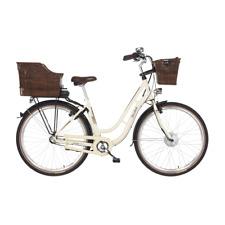 FISCHER ER 1804 Damen City E-Bike elfenbein MJ 2020 (B-Ware / Generalüberholt)